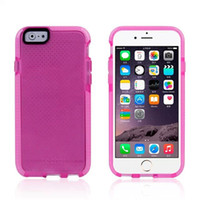Tech21 Case For iphone 6 Plus Impact Evo Mesh Clear Tech21 C...