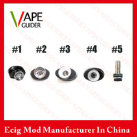 Replacement Coil Head For Elips Atomizer Dual Elips Coil Cer...