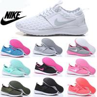 Nike Zenji Womens Running Shoes Rosherun Casual Packable Sho...