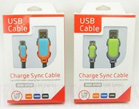 1. 5M Micro USB Charger cable DATA CABLES polyamides cell pho...