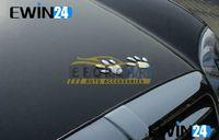 3D Bear Animal Paw Foot Print Car Decorative Stickers Emblem...