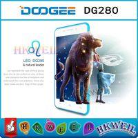 Doogee Leo GD280 DG280 MTK6582 Quad Core Unlocked Smartphone...