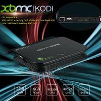 Andoer Z4 Android 5.1 TV Box RK3368 Octa-Core 64Bi 2G / 16G UHD 4K * 2K H.265 Mini PC Kodi XBMC Miracast DLNA Wi-Fi LAN Media Player DHL V1486