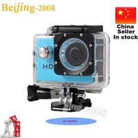 Waterproof Sports DV SJ4000 A8 Action Camera Full HD 720P 1....
