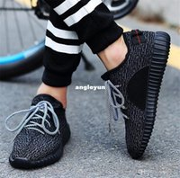 2016 hot Men Yeezy Boost 350 Low Sneakers Running Shoes for ...