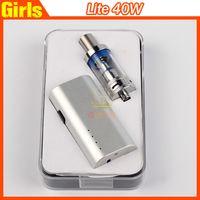 100% Original Jomo new design 40 watt e cig box mod Lite 40w...