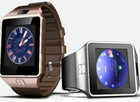 Bluetooth DZ09 Smart Watch for iPhone 4 4S 5 5S Samsung S4 N...
