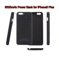 New Arrival 5000mAh External Power Bank Case Pack Backup Bat...