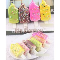 Wholesale- 20pcs lots 11. 5cm The Candy color of ice cream squ...