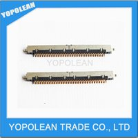 30pin I- PEX LCD LED LVDS Cable Connector For iMac A1311 2009...