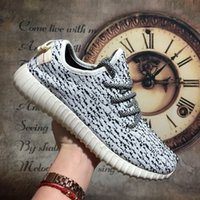 Discount Top Quality Hot Sale 350 Running Shoes, Pirate Black...