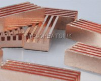 8Pcs Pack MC- 200 Copper Memory Cooler Heatsink Radiator Heat...