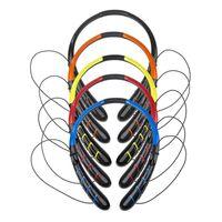New Bluetooth Headsets HBS- 903 Wireless Earphone Stereo Blue...