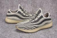 wenyanlv 2016 New Fashion kanye west 550 Boost Kanye Shoes f...