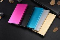 20000mAh Ultrathin Portable External Battery Charger Power B...