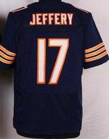 2016 Mens Elite Jerseys Bears Football Jerseys 17 Jeffery 6 ...