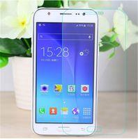 9H vidrio templado 0.33mm pantalla del teléfono inteligente película protectora para LG G5 G3 G4