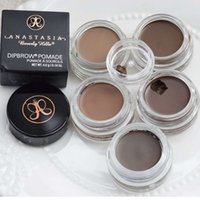 2016 Newest Anastasia Beverly Hills DIPBROW Pomade Medium Br...