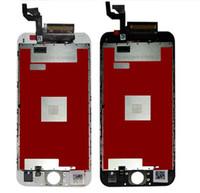 Pour l'écran d'affichage à cristaux liquides de l'iPhone 6S LCD AAA 4.7''Display avec l'assemblage de numériseur d'écran tactile 3D DHL libre