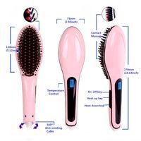 100% Original Beauty Star NASV Nasv- 100 Hair Auto Straighten...