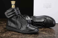 2016 Maison Martin Margiela Sneakers Top Quality Cowhide Pig...
