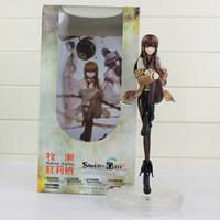 Steins Gate Makise Kurisu 1 8 Scale PVC Action Figure Collec...
