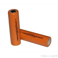 150pcs / серия 18650 Батарея LiFePO4 высокой мощности перезаряжаемые батареи LiFePO4 18650EC 10Amp 18650 LiFePO4 аккумулятор