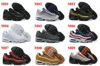 Hot Sale Drop Shipping Famous 95 Max Mens Athletic Sneakers ...