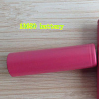 Batería de alta calidad 18650 en promoción