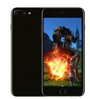 Goophone i7 plus phone Fingerprint Metal fuselage mtk6580 qu...