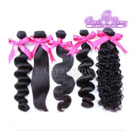 Factory price wholesale cheap Brazilian Hair unprocessed Hum...