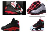 New basket ball shoes Retro 13 Shoes cheap sneakers Men Bask...