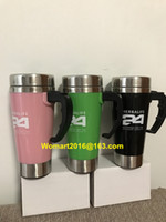 Herbalife Nutrition Shake Bottle 500ml Stainless Self Stirri...