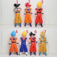 36- 43cm Dragon ball Z figures Toy Son Goku figure chidren to...