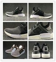 Original NMD Runner XR1 S32210 Primeknit Sneakers Men' s...