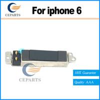 Pour l'iPhone 6 Vibrateur Vibrateur neuf pièces de réparation de moteur pour Apple iPhone 6 4.7 Expédition rapide
