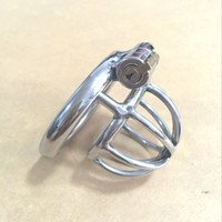 2016 New design 30mm length Stainless Steel Super Small Male...