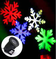 Christmas Decoration RGB laser light LED Effect Light IP44 W...