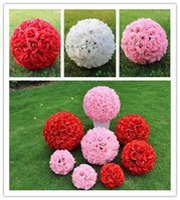 5pcs lot New Artificial Encryption Rose Silk Flower 30 CM 12...