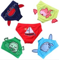 Baby Boy Girl Swimming Trunks Children infant Swimwear Swims...