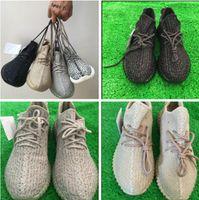 PU Shoes man woman boost 350 shoes drop shipping shoes boost...
