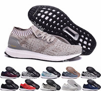 2016 Top Quality Ultra Boost Uncaged Men And Women Running S...