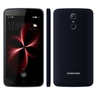 HOMTOM HT17 PRO Mobile Phone 4G LTE smartphone Android 6. 0 M...