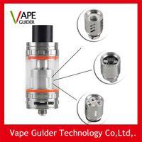Smok TFV8 Atomizer Smoktech 6. 0ml TFV8 Cloud Beast Tank With...