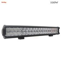 Super Bright 21 Inch New 120W Cree Chips 4 5D Lens LED Light...