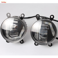 Universal 3. 5 Inch Osram 20W Fog Light With DRL For Toyota N...