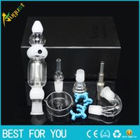 Version Nectar Collector 2. 0 Kit with Curved Glass Bowl Nail...