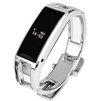 D8 Hot New Brand Sport Bluetooth Smart Bracelet Watch Sync C...