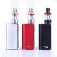 SMY75 original Mini Smy 75w control de temperatura Vape Mods VS Kanger Topbox Mini Smy Touch Caja SMY 75w E-cigarrillo Mods