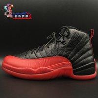 Best Quality Retro 12 Basketball Shoes Sneakers Men Women Pl...
